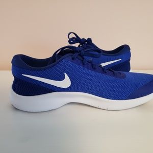 Mens Nike Flex Experience Rn 7 Running Shoes Royal Blue White 908985 401 908985 401